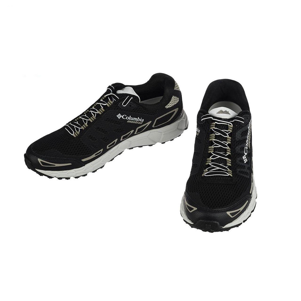 کفش مخصوص دویدن زنانه کلمبیا مدل  BL4570-011 -  - 11
