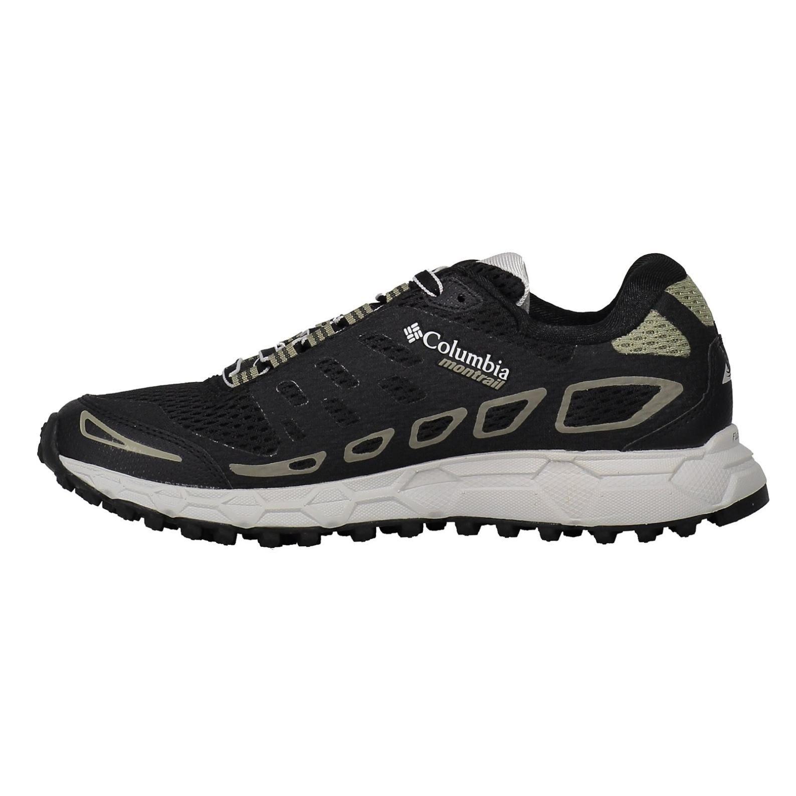 کفش مخصوص دویدن زنانه کلمبیا مدل  BL4570-011 -  - 14
