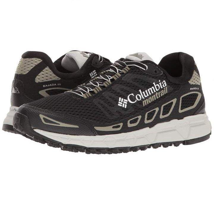 کفش مخصوص دویدن زنانه کلمبیا مدل  BL4570-011 -  - 17