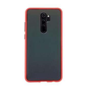 کاور مدل DT01 مناسب برای گوشی موبایل شیائومی Mi note 8 pro