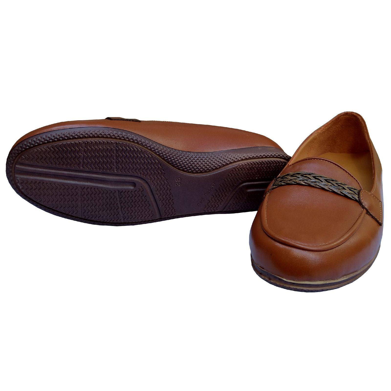 کفش روزمره زنانه مدل SK 312 -  - 5