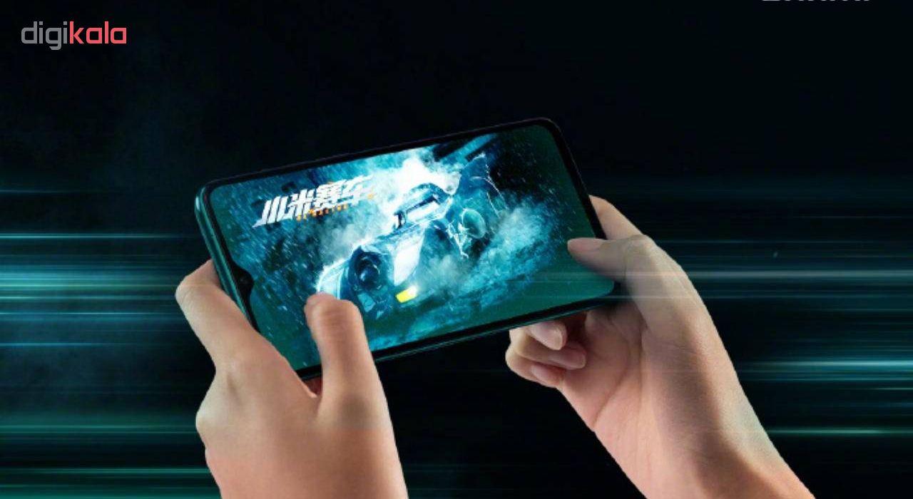 گوشی موبایل شیائومی مدل Redmi Note 8 M1908C3JH دو سیم کارت ظرفیت 128 گیگابایت