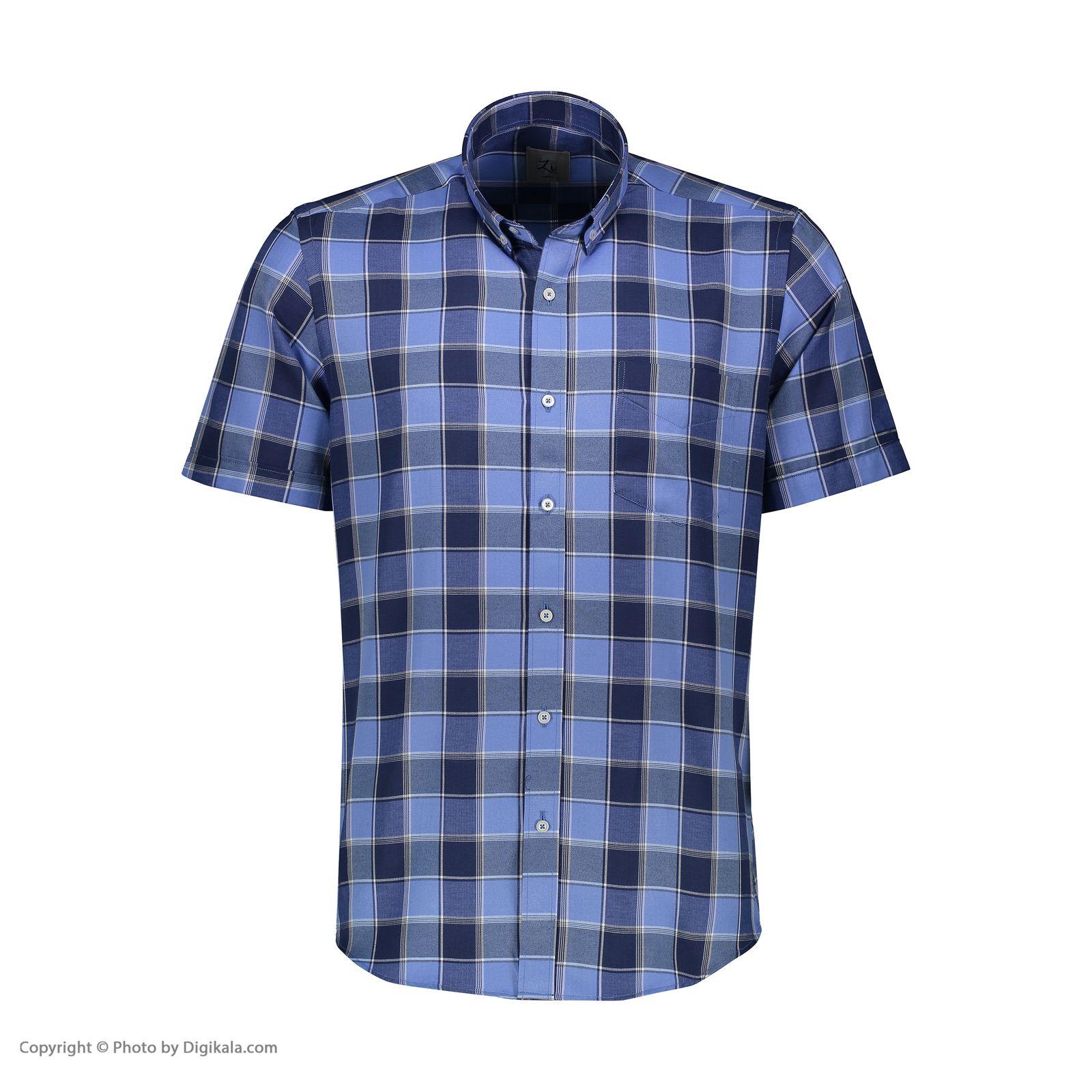 پیراهن مردانه زی مدل 15312305859 -  - 3