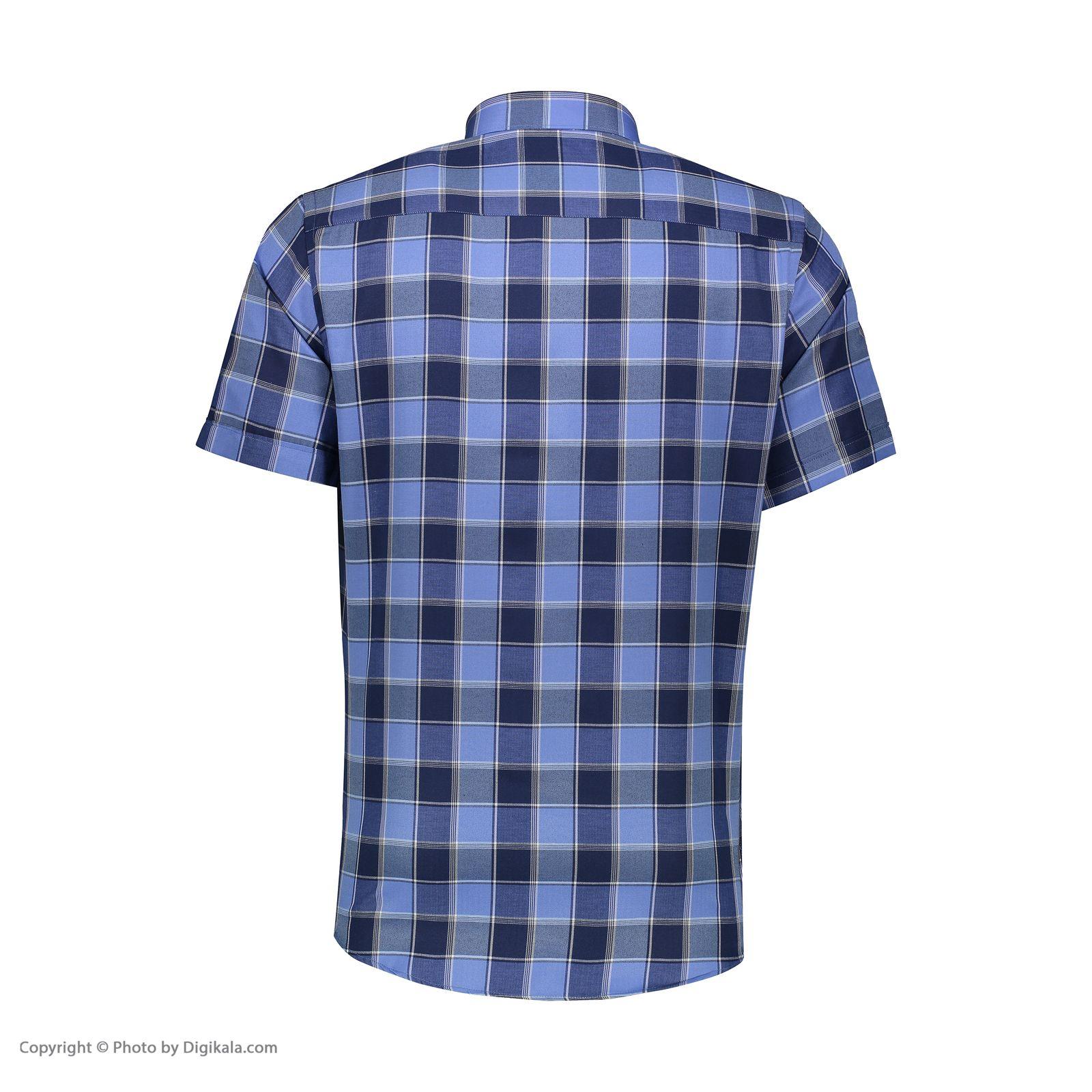 پیراهن مردانه زی مدل 15312305859 -  - 5