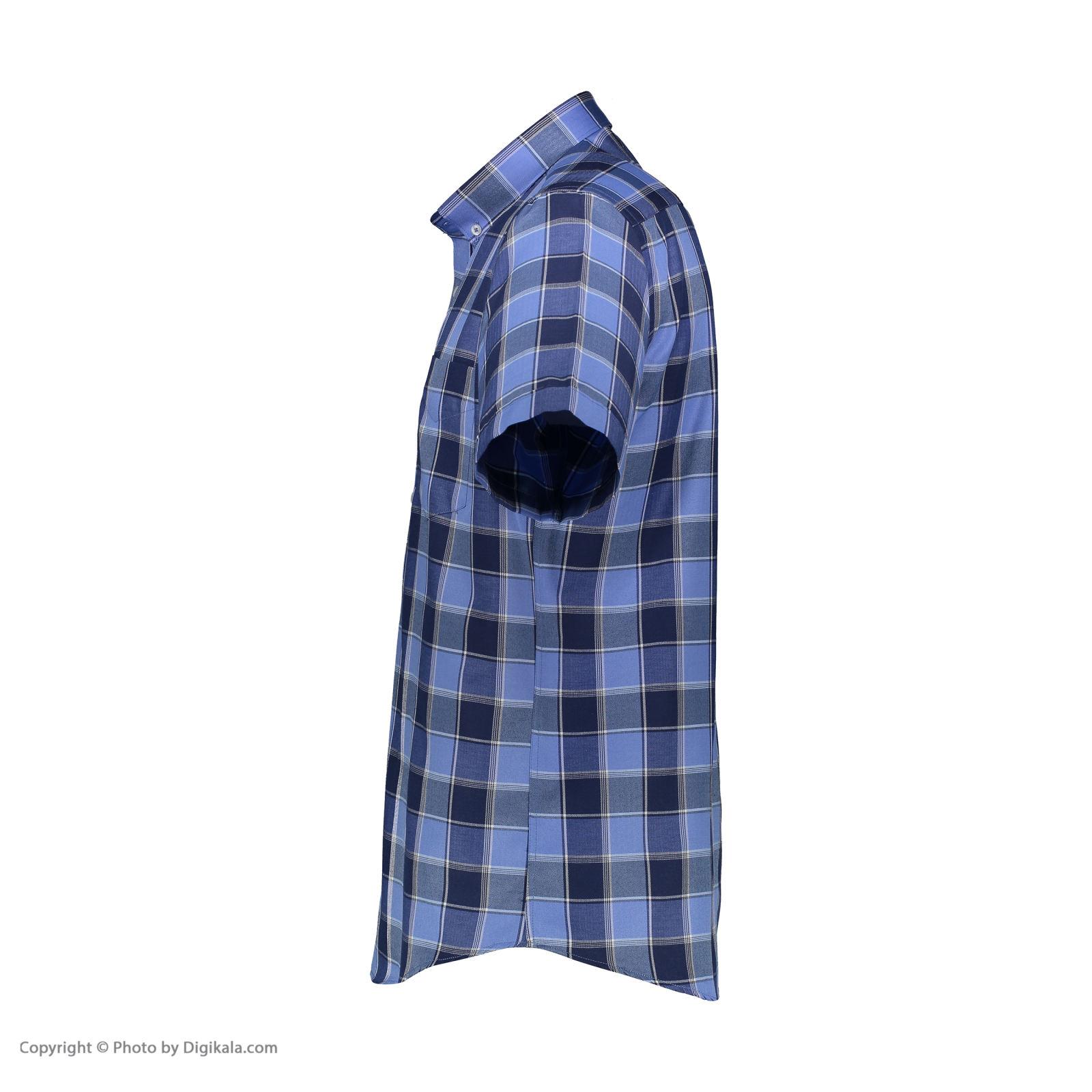 پیراهن مردانه زی مدل 15312305859 -  - 4