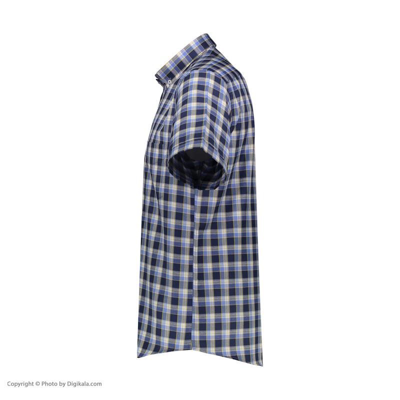 پیراهن مردانه زی مدل 1531226MC