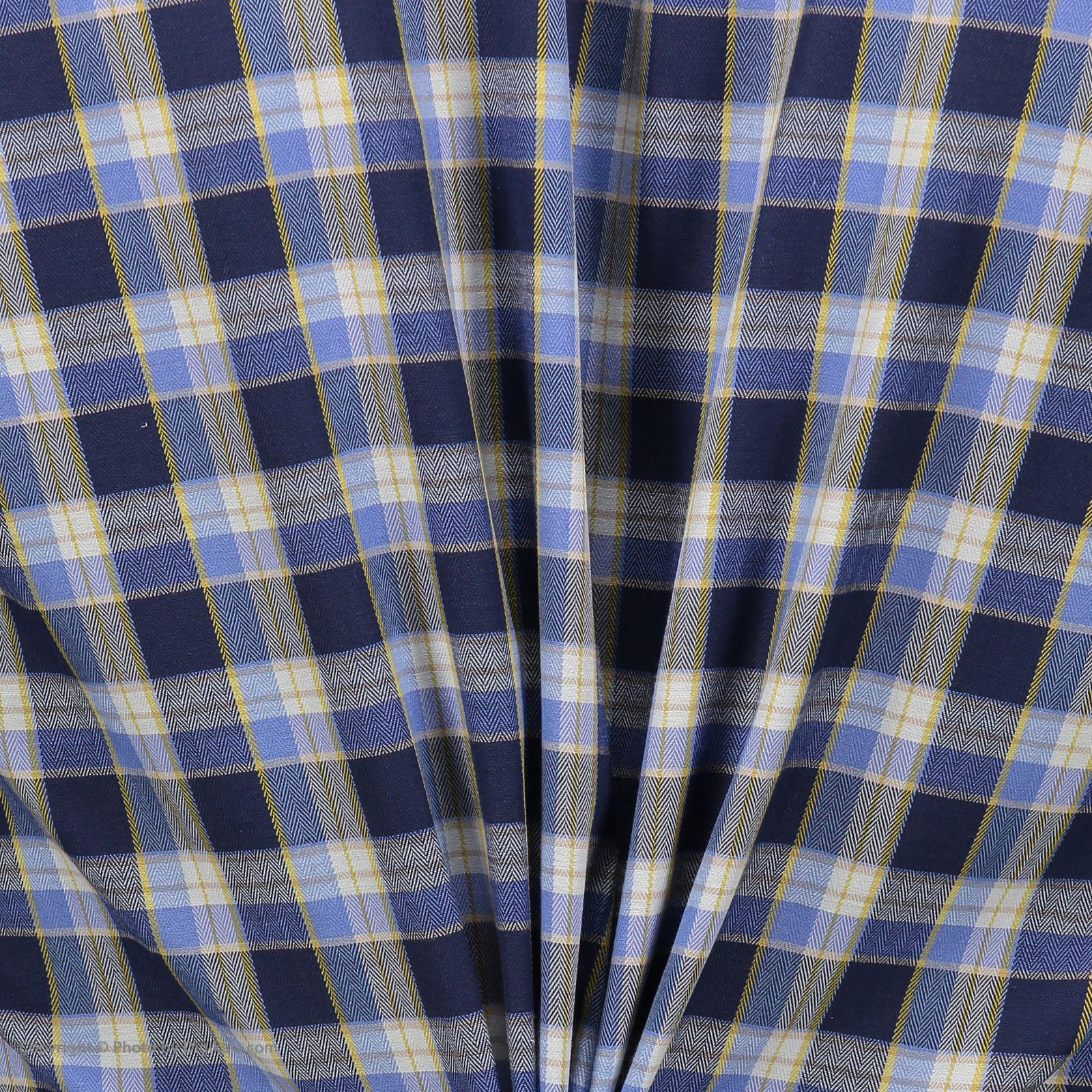 پیراهن مردانه زی مدل 1531226MC -  - 6