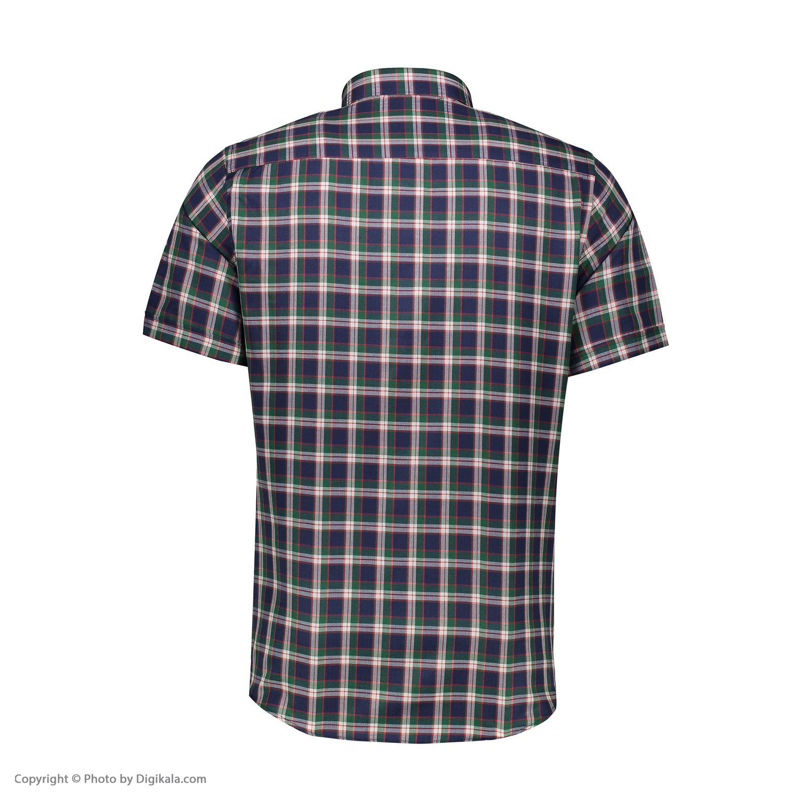 پیراهن مردانه زی مدل 1531228MC -  - 10