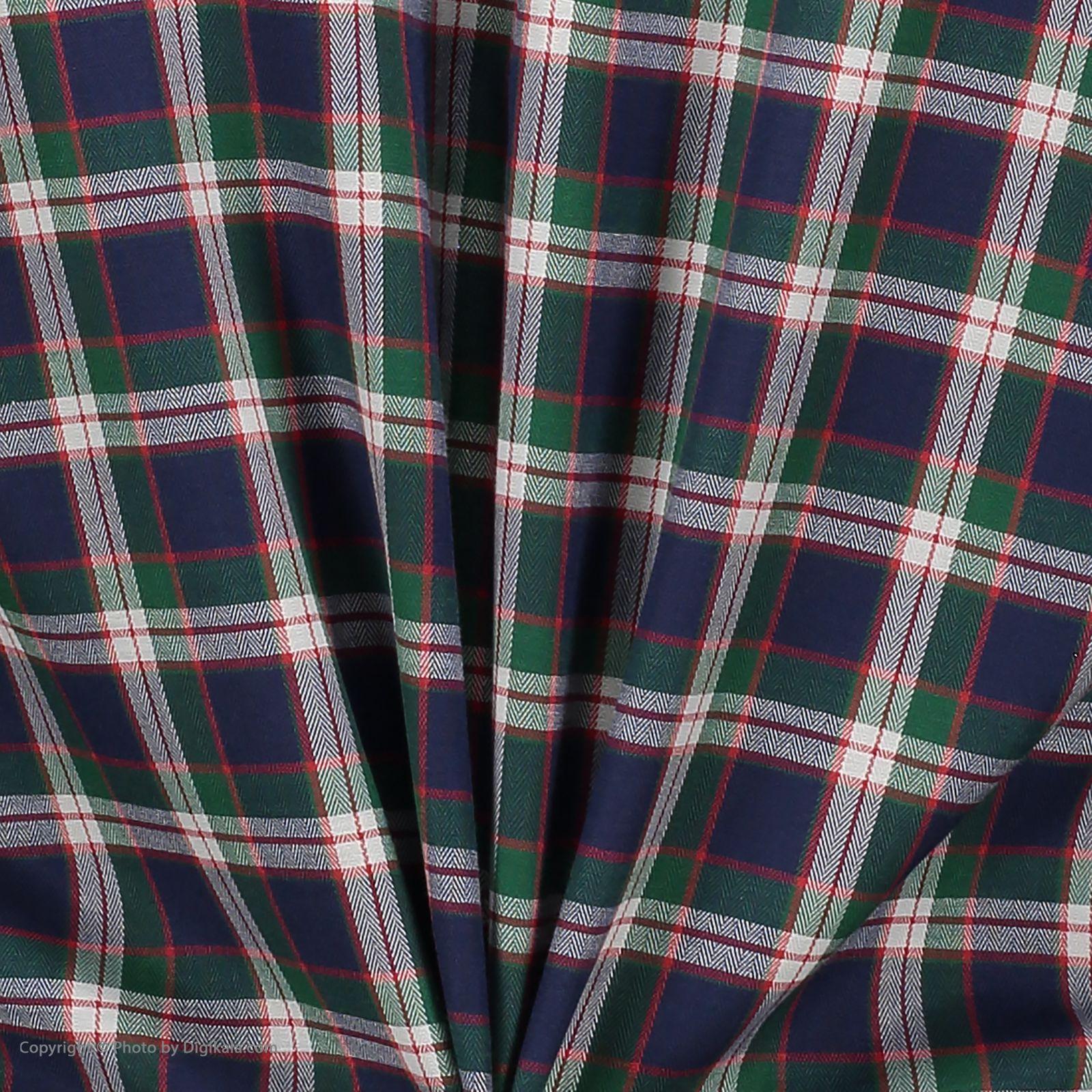 پیراهن مردانه زی مدل 1531228MC -  - 11
