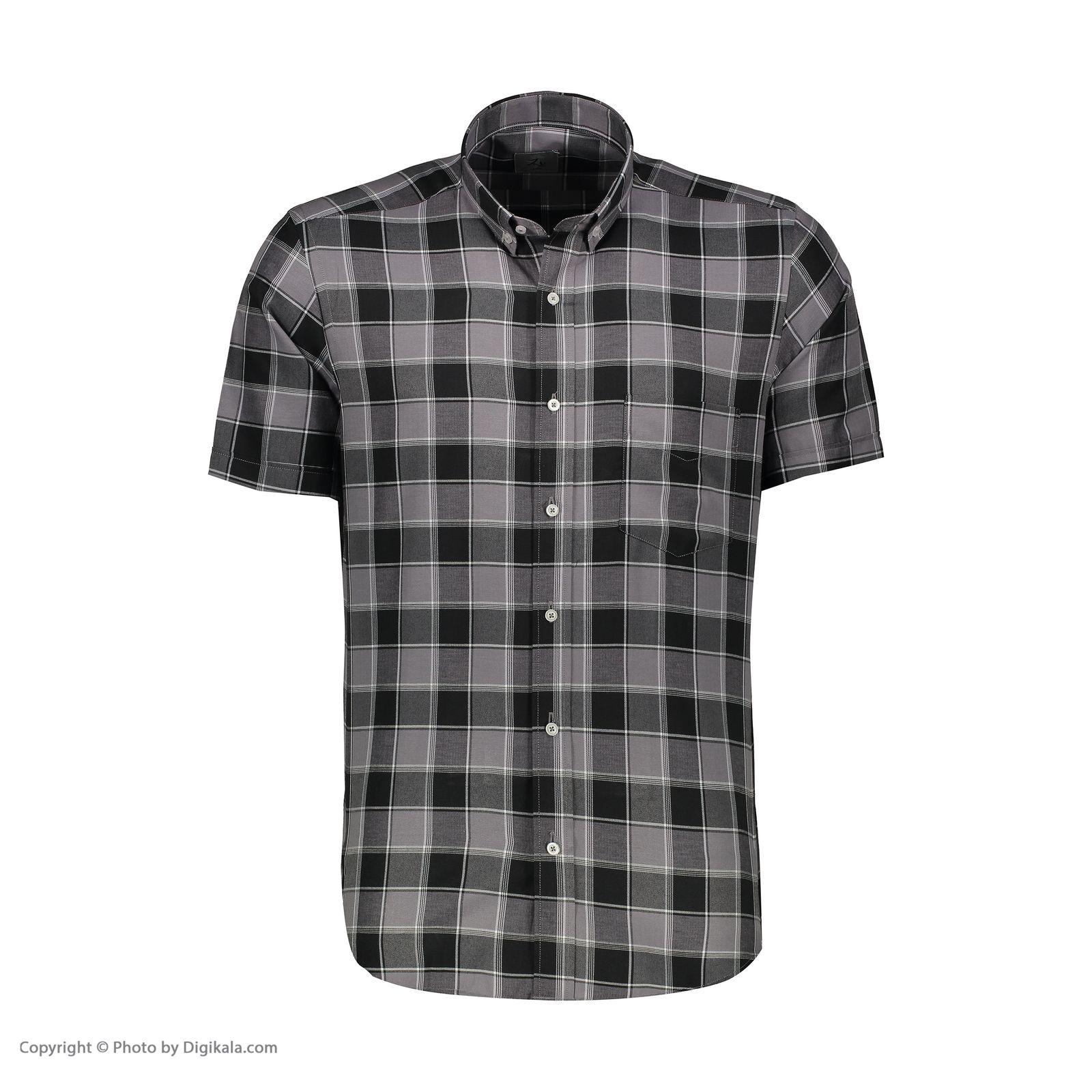 پیراهن مردانه زی مدل 15312299993 -  - 3