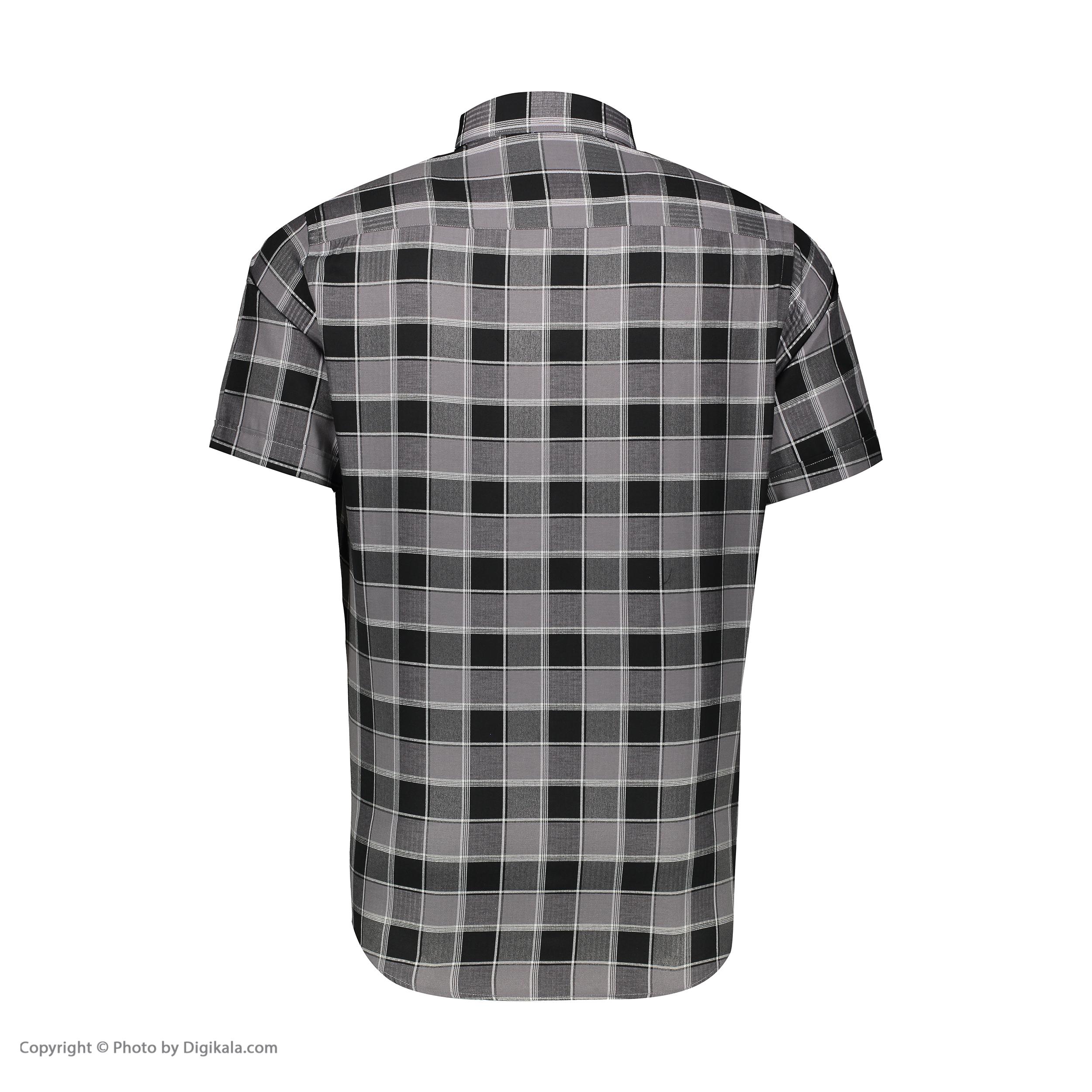 پیراهن مردانه زی مدل 15312299993 -  - 5