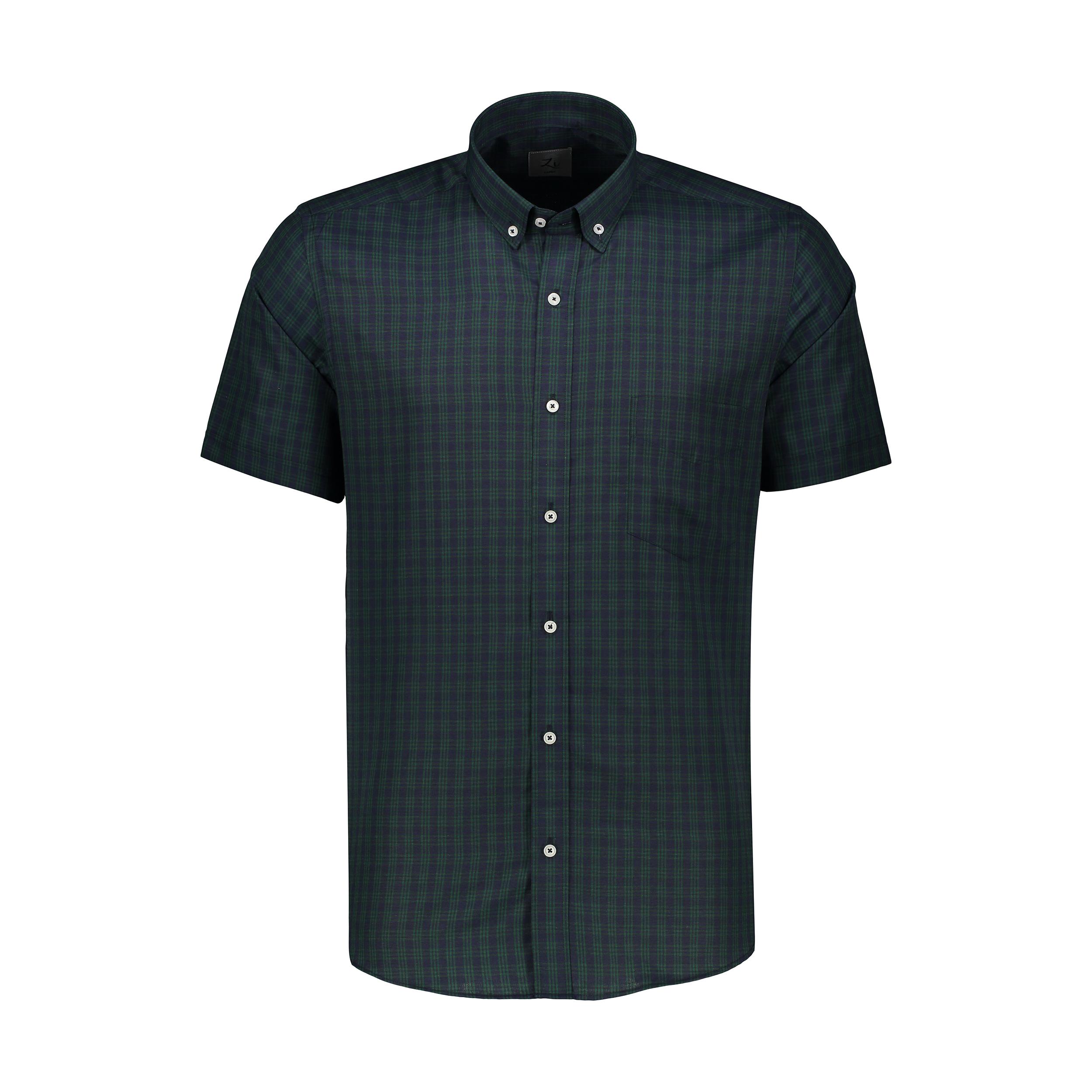 پیراهن مردانه زی مدل 15312304359