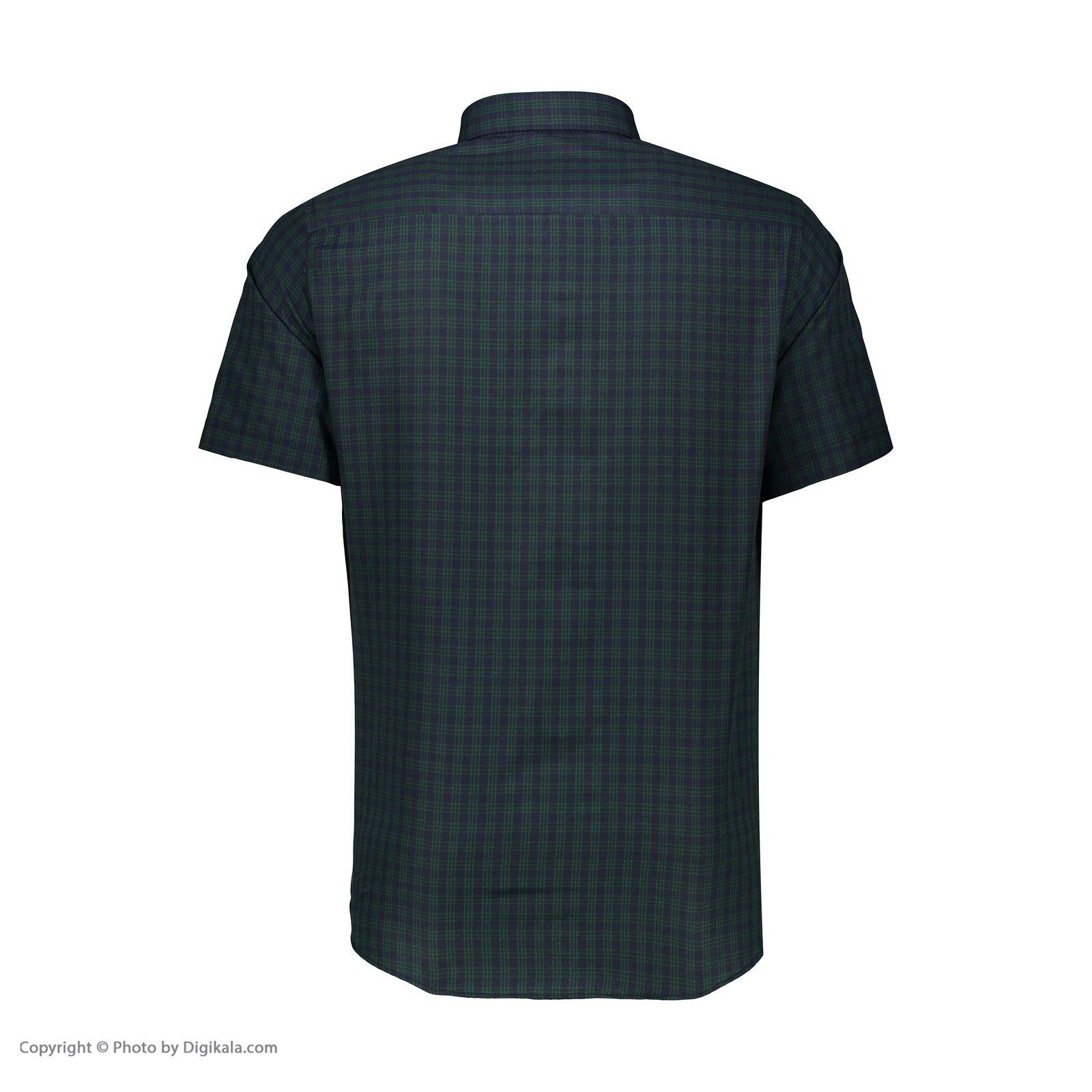 پیراهن مردانه زی مدل 15312304359 -  - 5