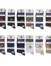 جوراب مردانه آسیان ساکس کد PH321 مجموعه 12 عددی -  - 2