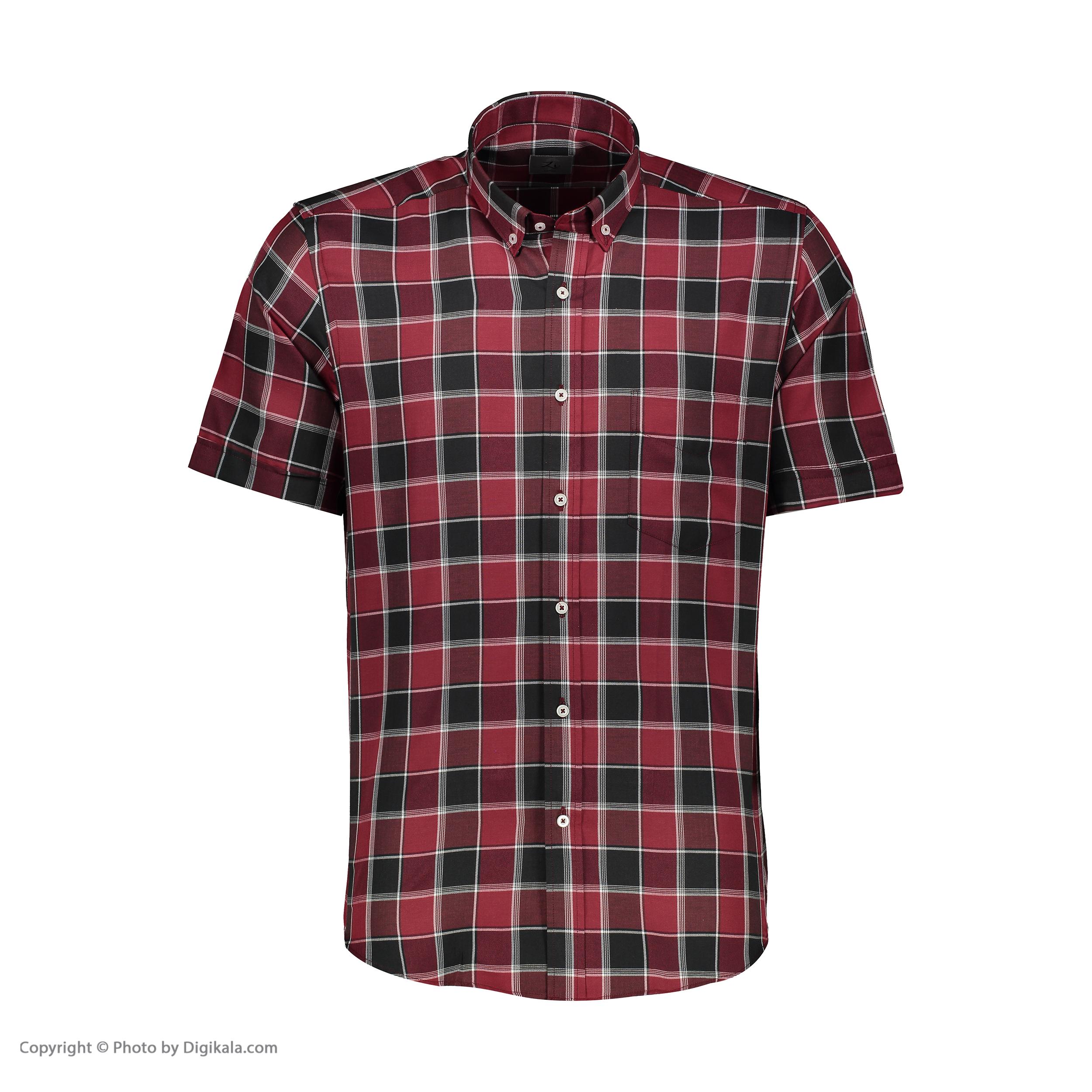 پیراهن مردانه زی مدل 15312297499 -  - 3