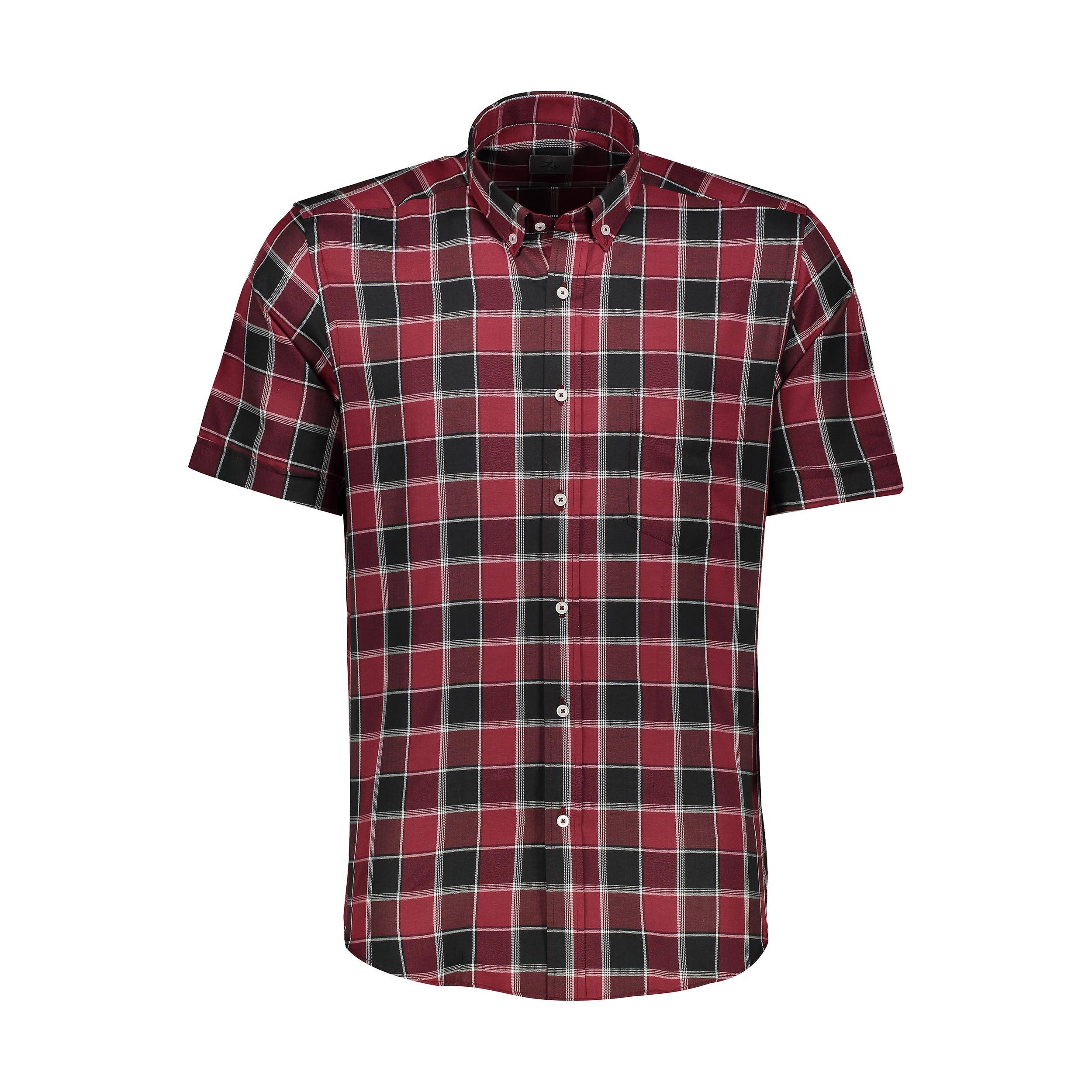 پیراهن مردانه زی مدل 15312297499 -  - 2