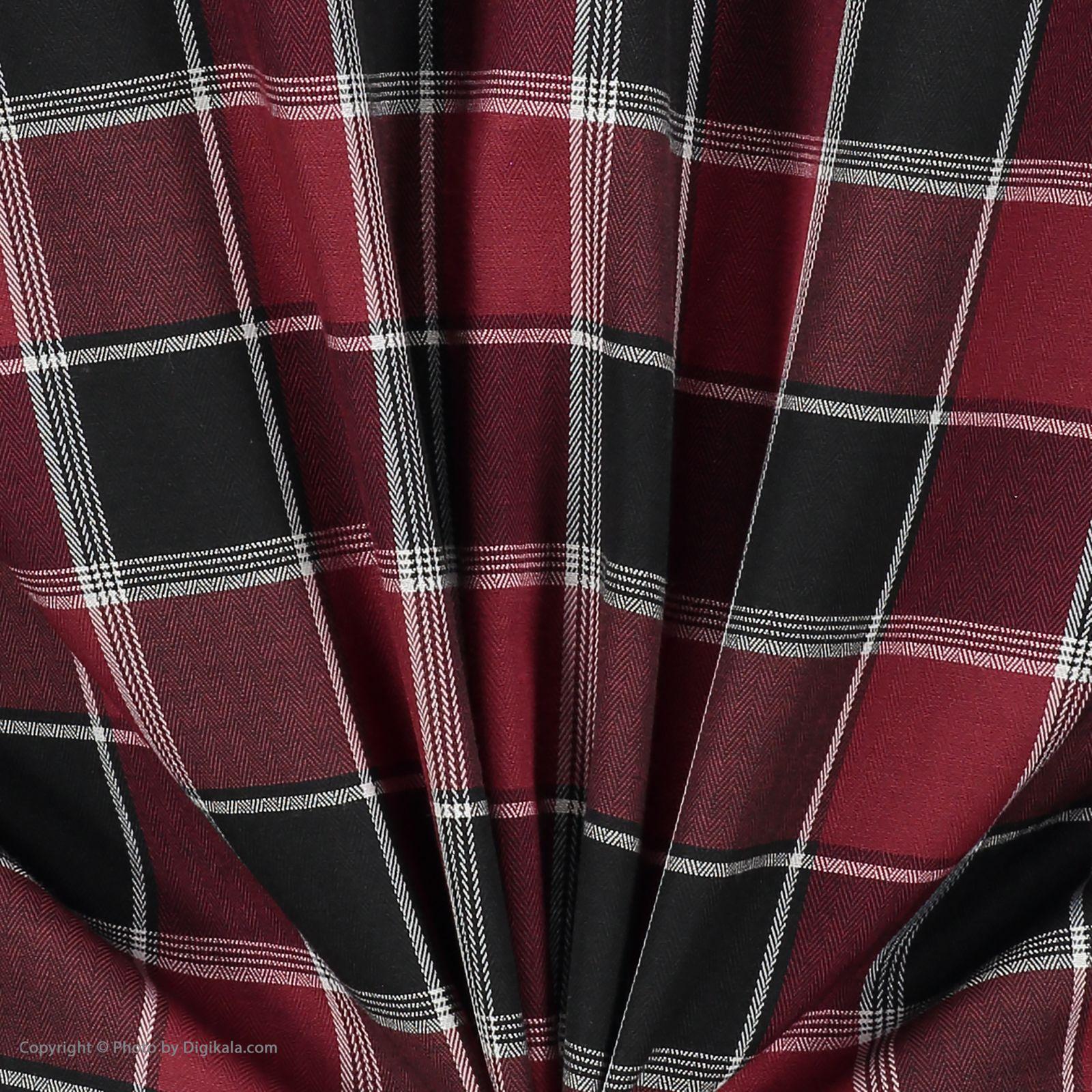 پیراهن مردانه زی مدل 15312297499 -  - 6
