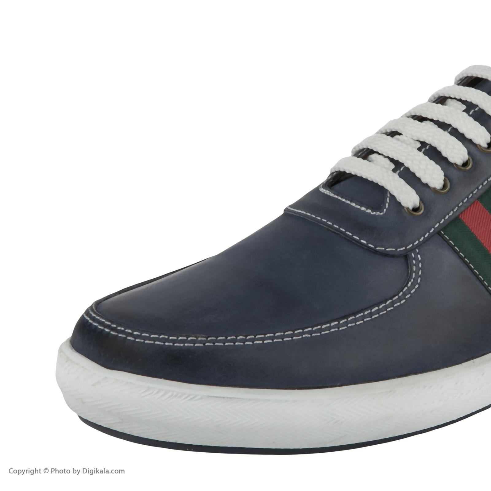 کفش روزمره مردانه سوته مدل 5054A503103 -  - 8