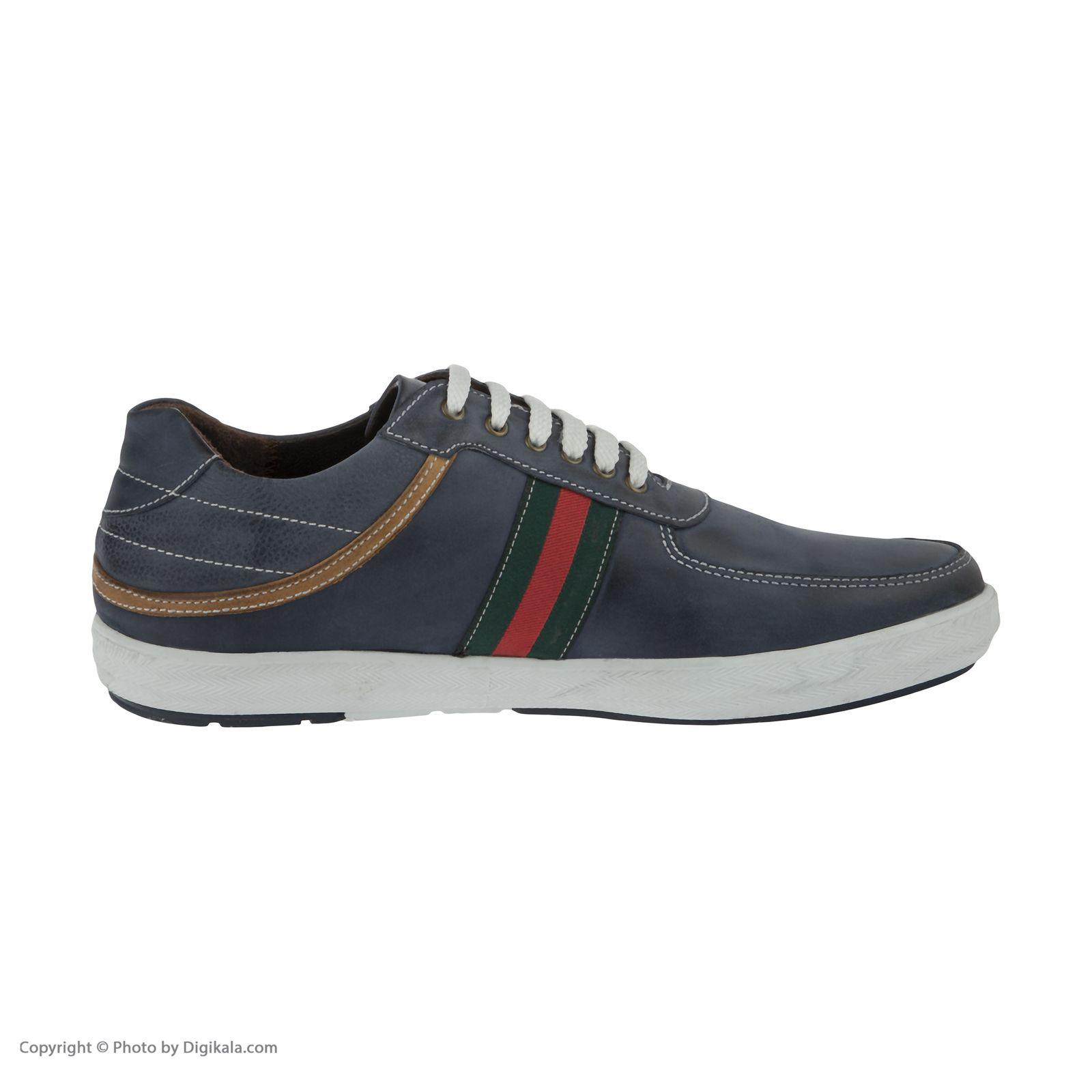 کفش روزمره مردانه سوته مدل 5054A503103 -  - 4