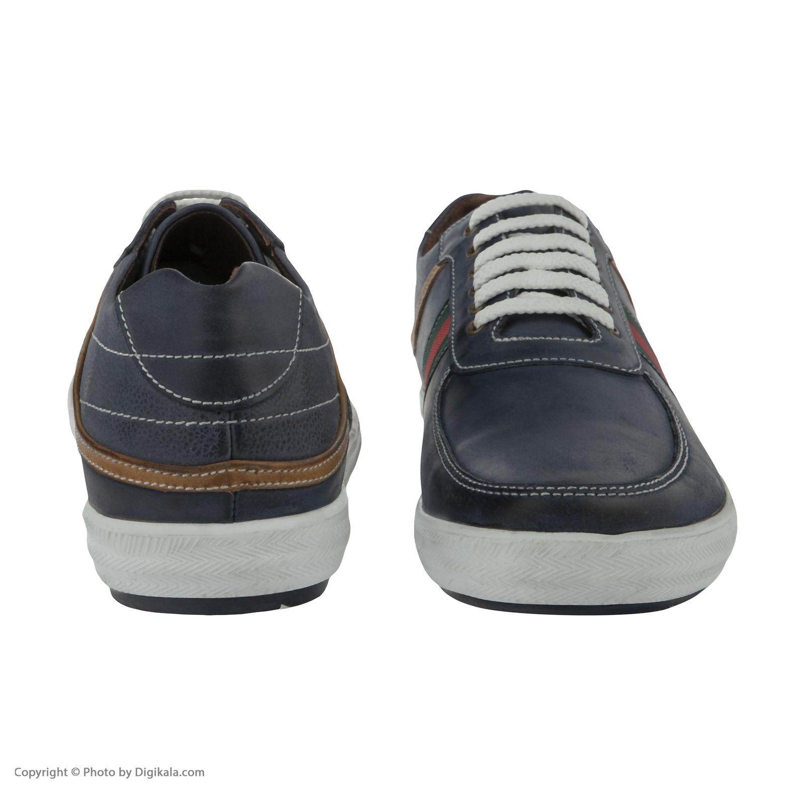 کفش روزمره مردانه سوته مدل 5054A503103 -  - 6