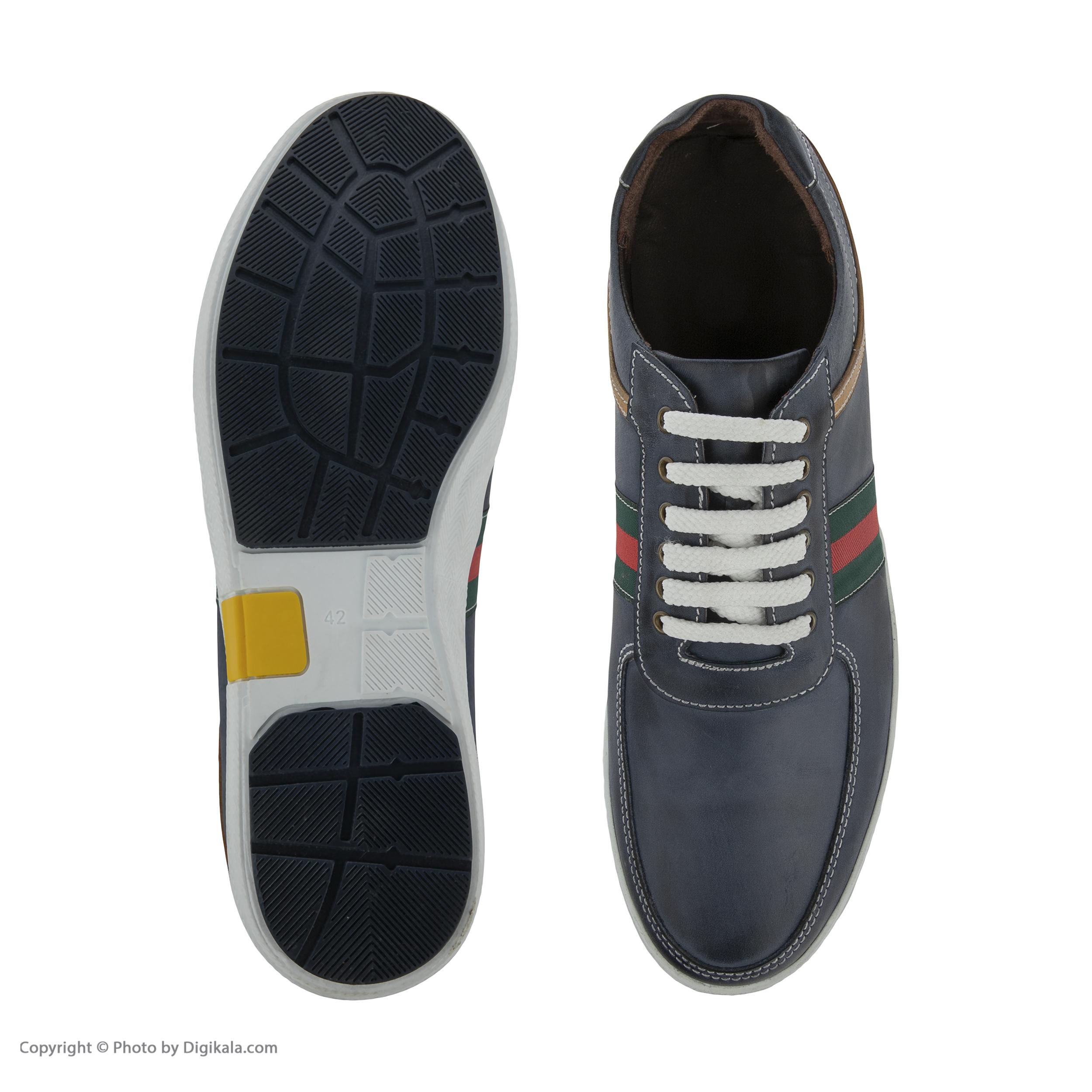 کفش روزمره مردانه سوته مدل 5054A503103 -  - 7
