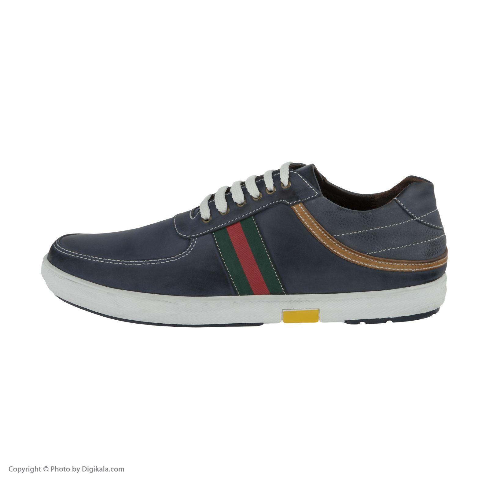 کفش روزمره مردانه سوته مدل 5054A503103 -  - 3