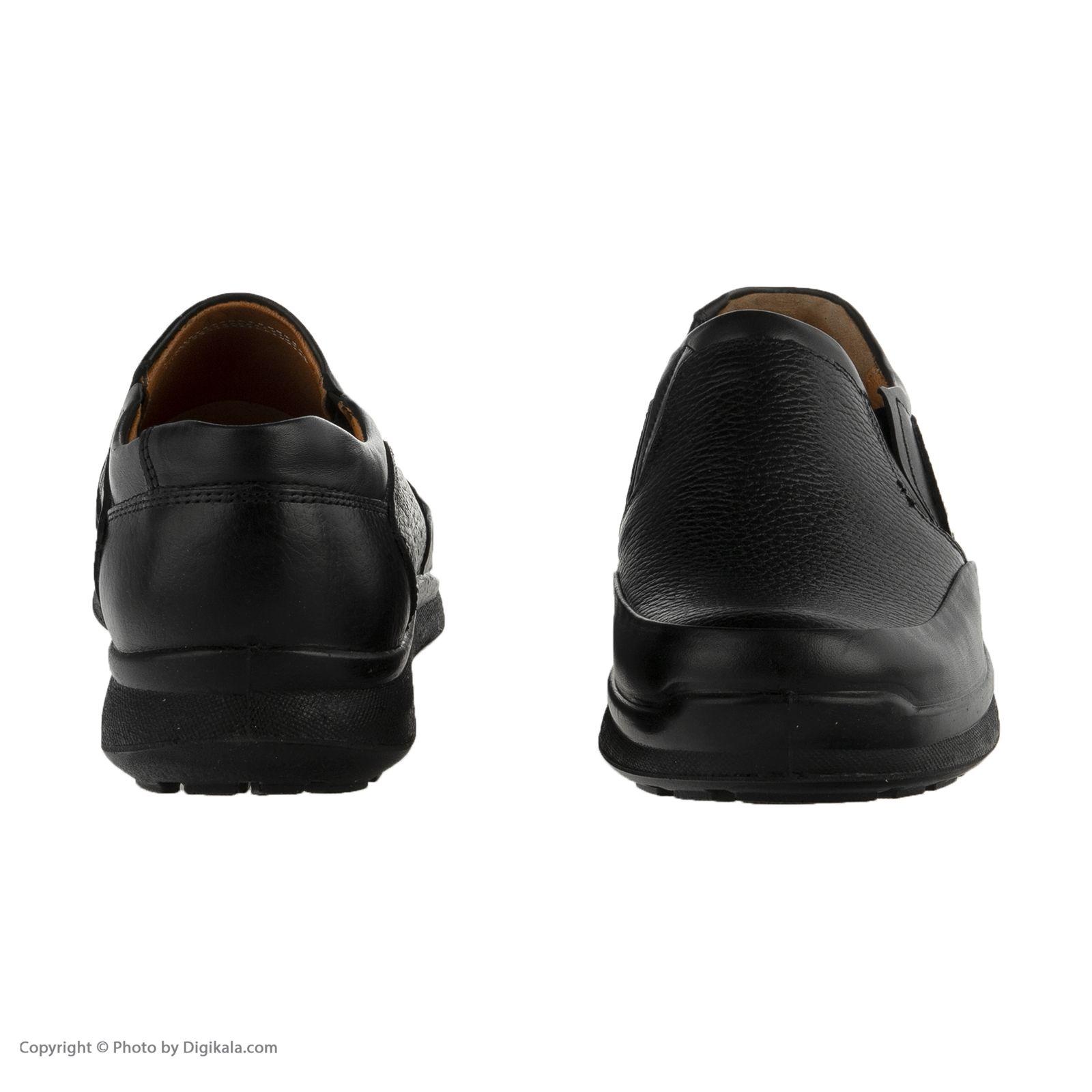 کفش روزمره مردانه سوته مدل 5033A503101 -  - 6