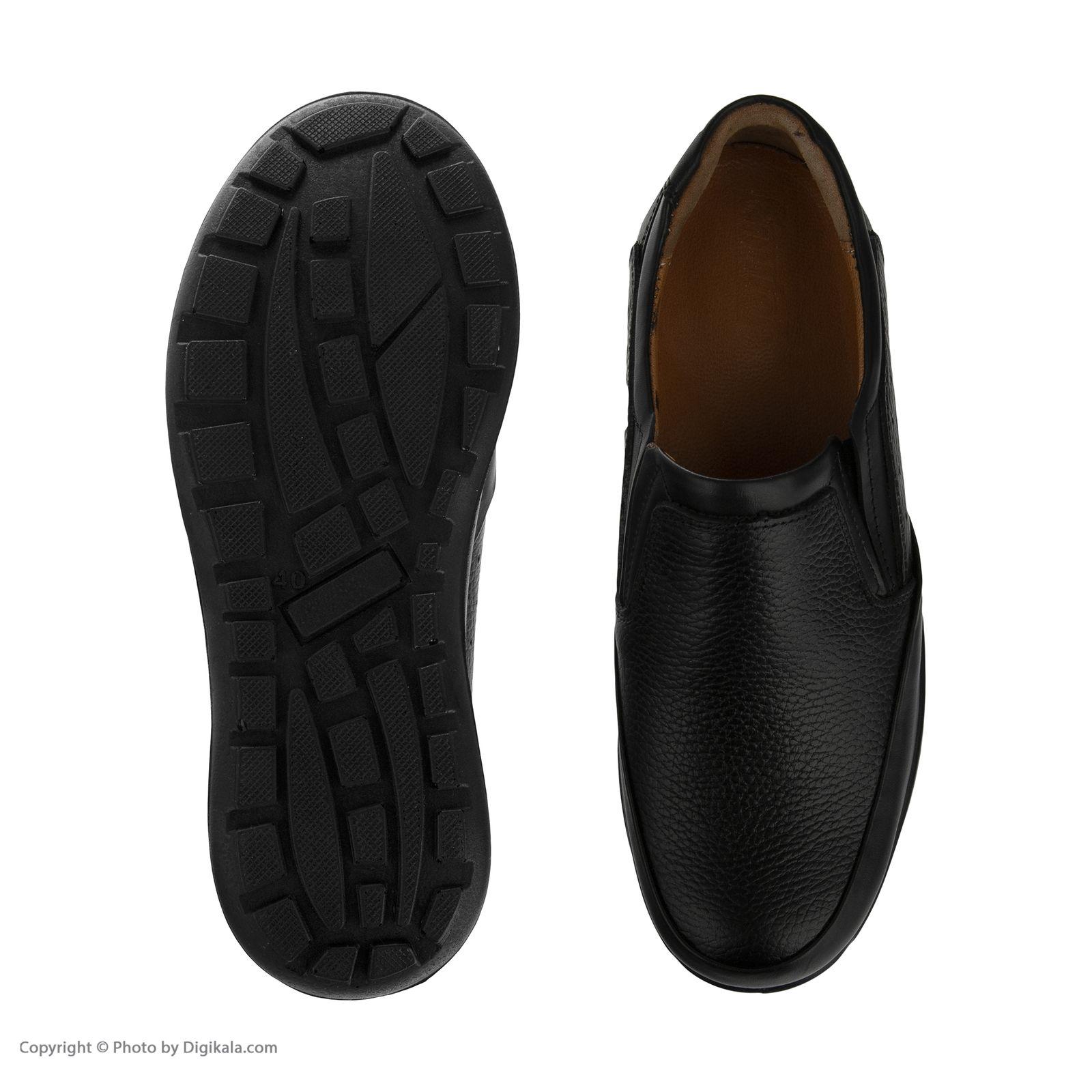 کفش روزمره مردانه سوته مدل 5033A503101 -  - 7