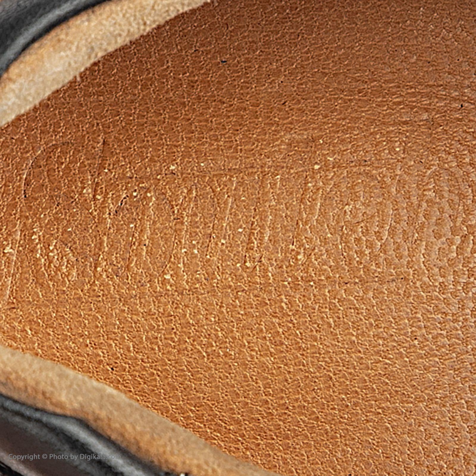 کفش روزمره مردانه سوته مدل 5033A503101 -  - 9