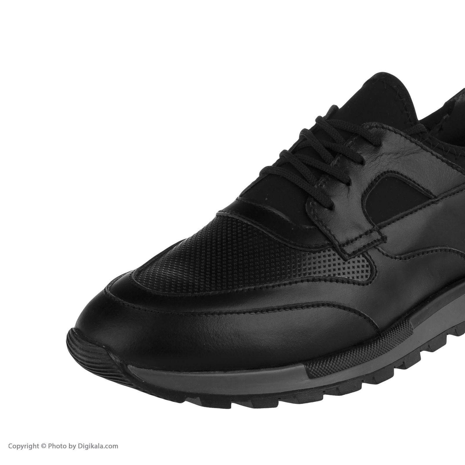کفش روزمره مردانه سوته مدل 5041A503101 -  - 8