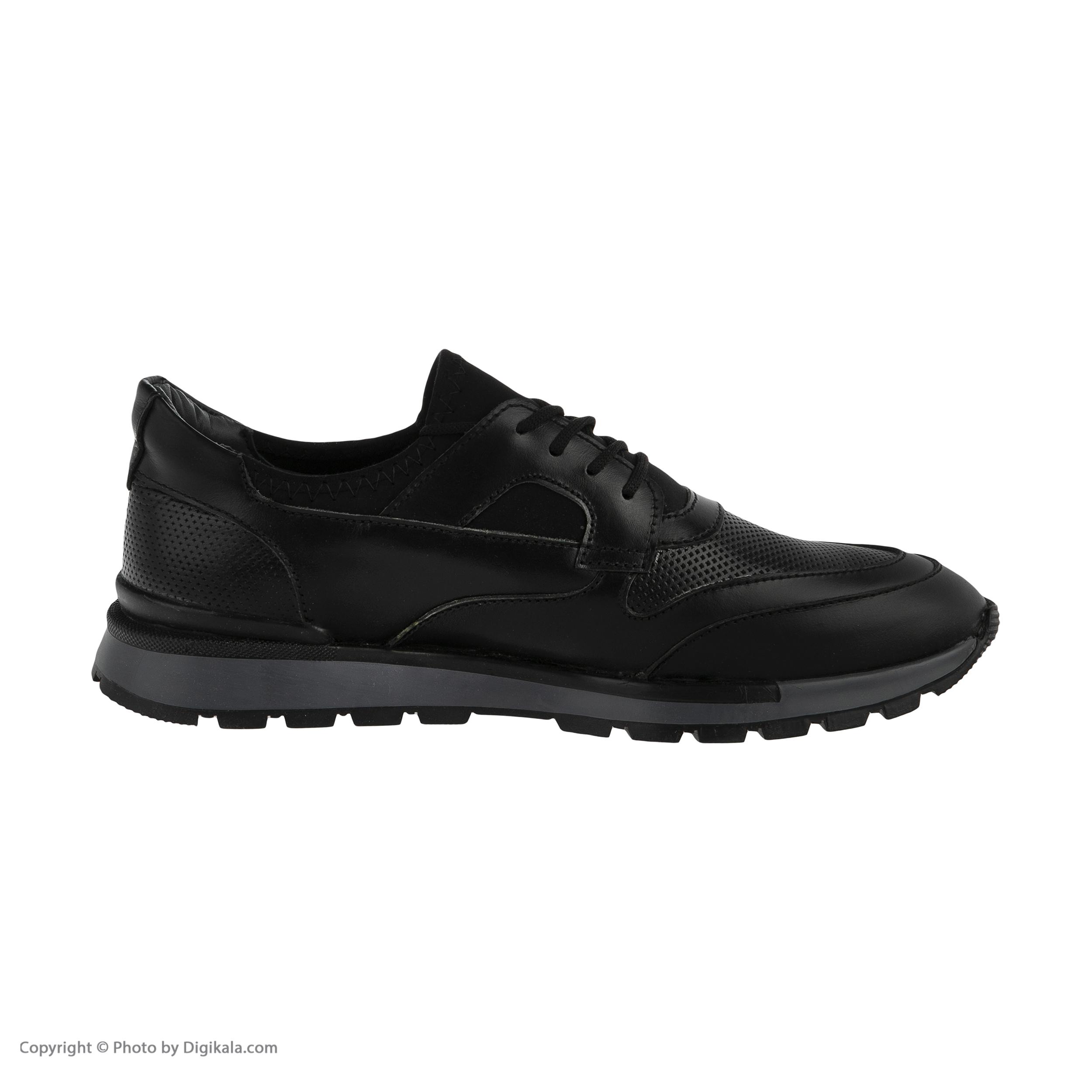 کفش روزمره مردانه سوته مدل 5041A503101 -  - 4