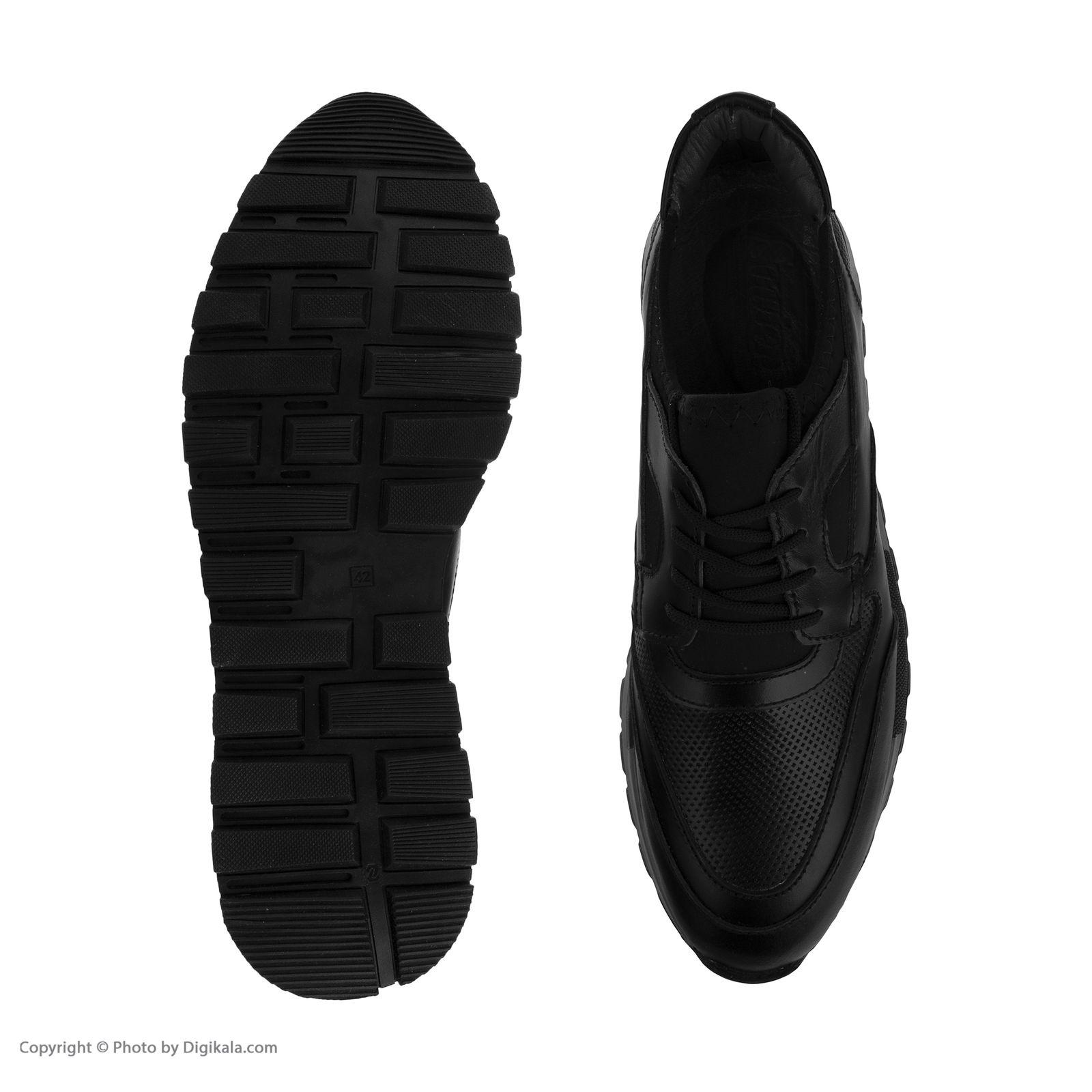کفش روزمره مردانه سوته مدل 5041A503101 -  - 7