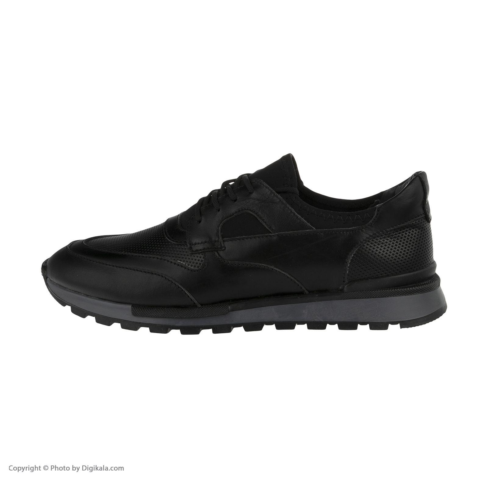 کفش روزمره مردانه سوته مدل 5041A503101 -  - 3