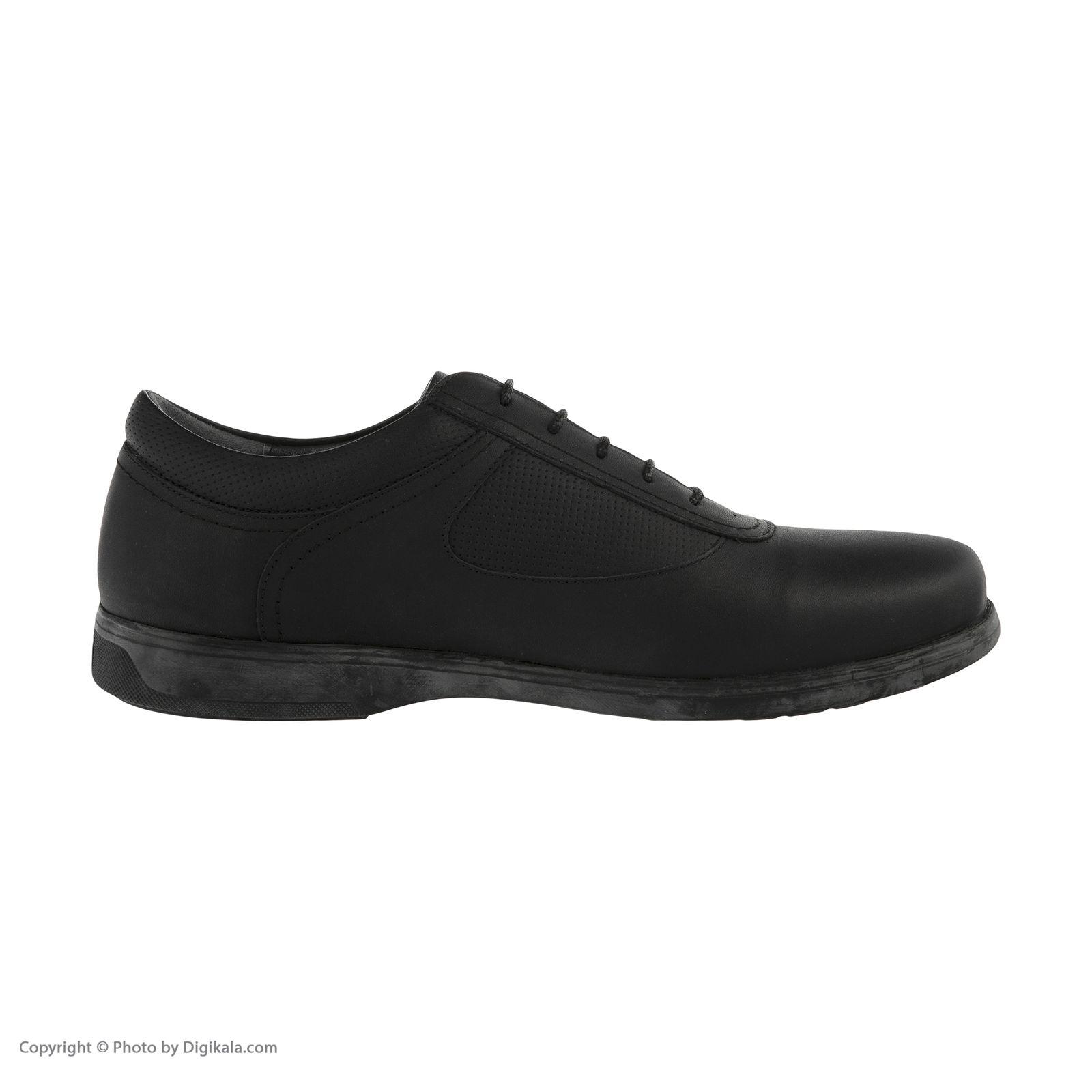 کفش روزمره مردانه سوته مدل 5017A503101 -  - 4