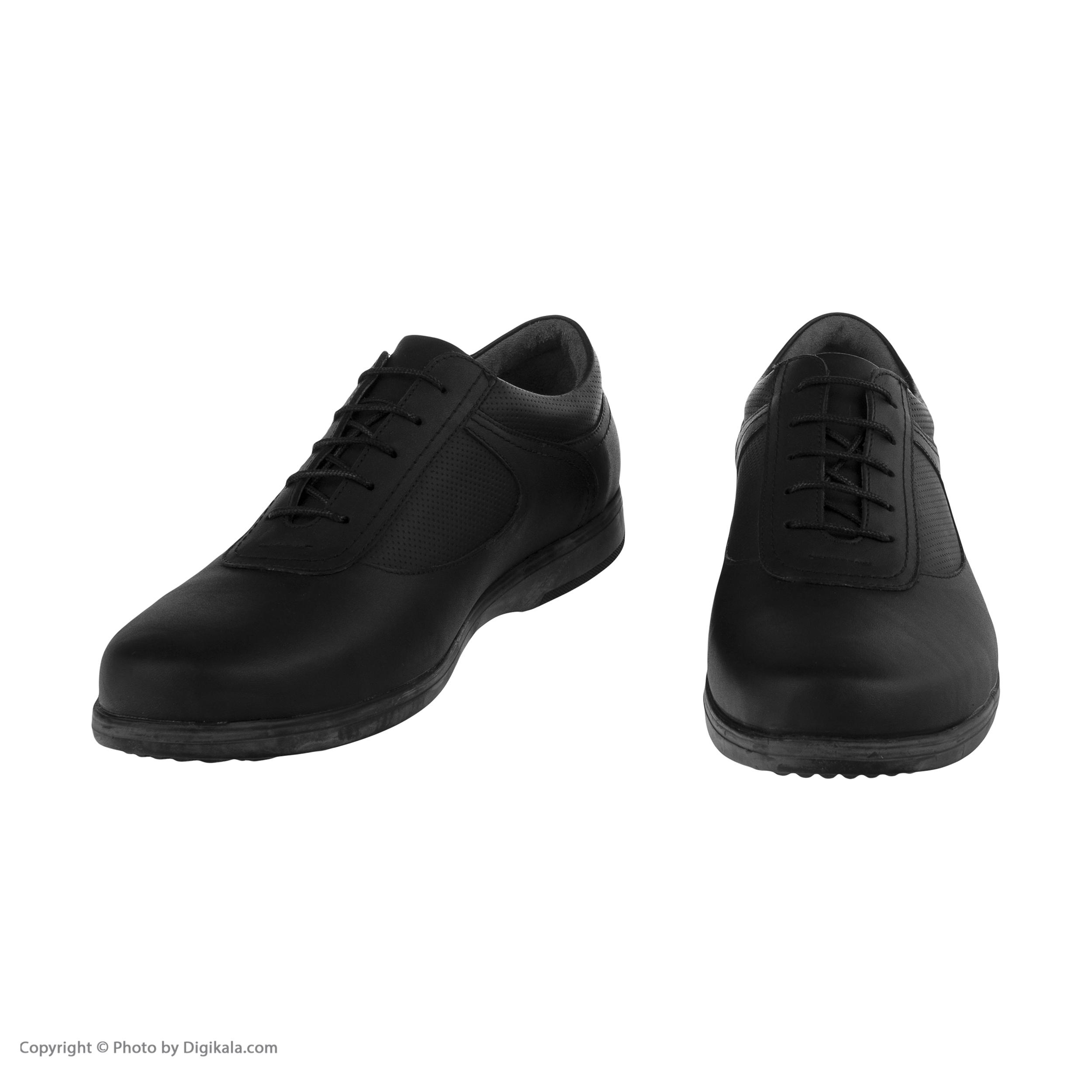کفش روزمره مردانه سوته مدل 5017A503101 -  - 5