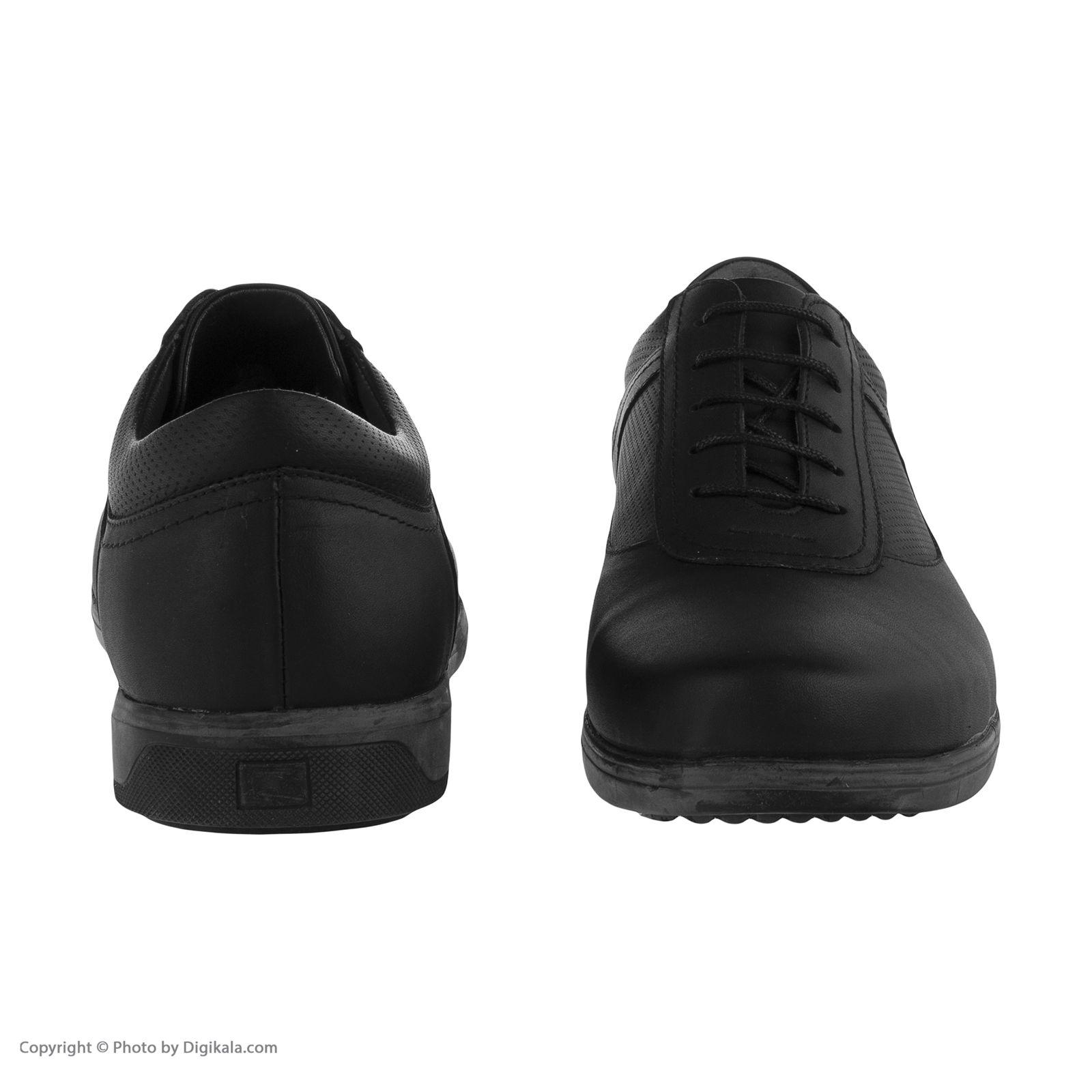 کفش روزمره مردانه سوته مدل 5017A503101 -  - 6