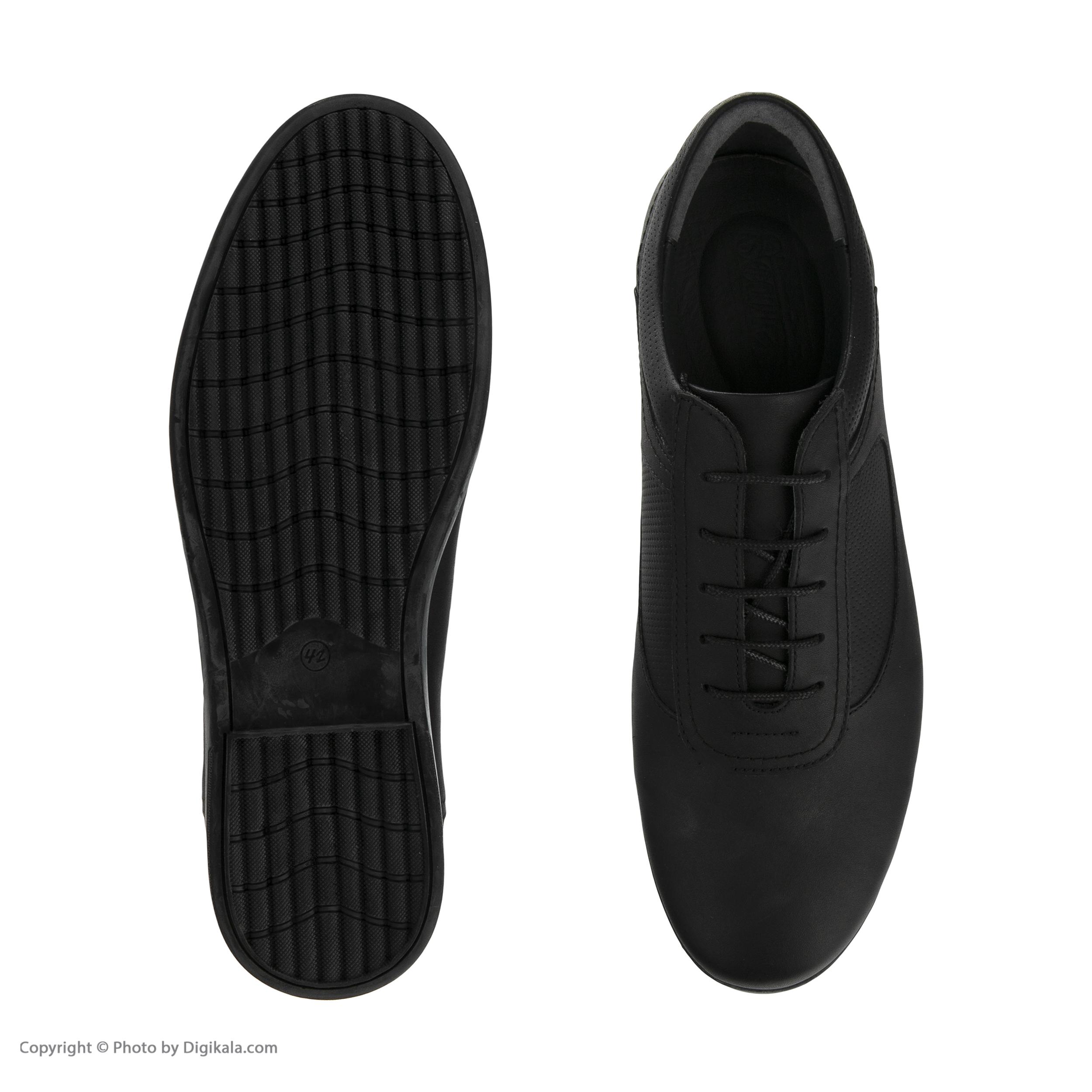کفش روزمره مردانه سوته مدل 5017A503101 -  - 7