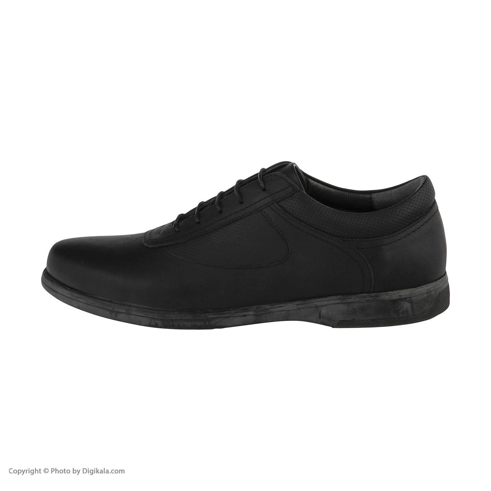 کفش روزمره مردانه سوته مدل 5017A503101 -  - 3