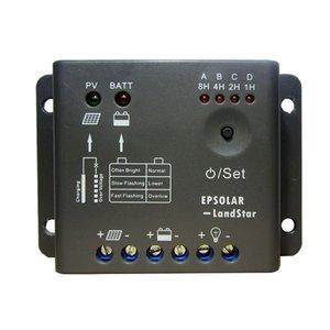 کنترل کننده شارژ خورشیدی ای پی سولار مدل LS0512R