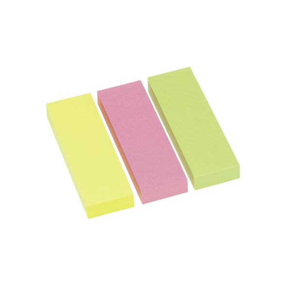 کاغذ یادداشت چسب دار اینفو مدل 39-5679 مجموعه 3 عددی