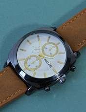 ساعت مچی عقربه ای مردانه والار کد WHM_022 -  - 4