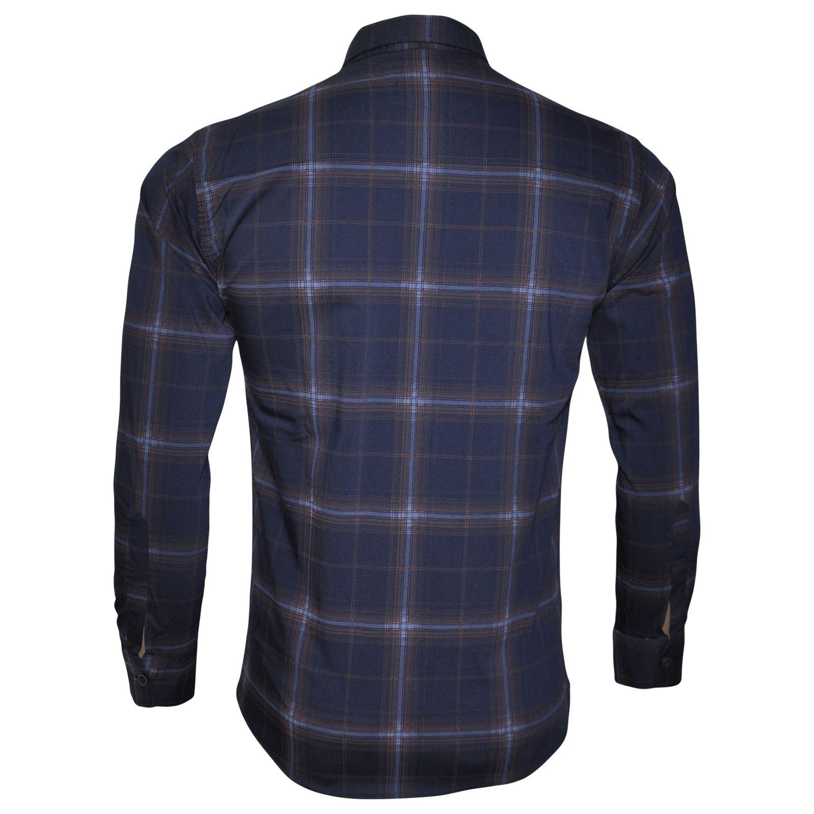 پیراهن مردانه مدل ch29924 -  - 4
