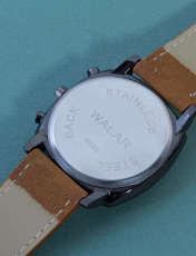 ساعت مچی عقربه ای مردانه والار کد WHM_022 -  - 6