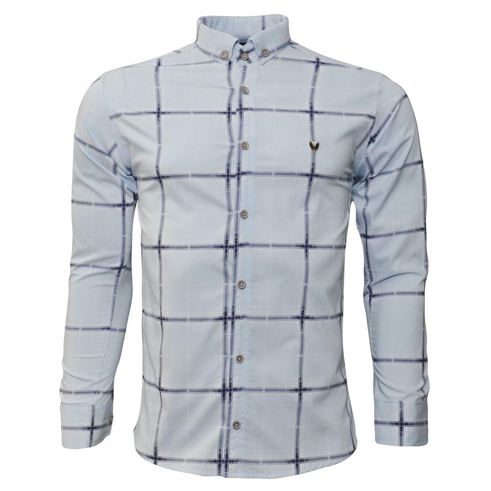 پیراهن مردانه مدل ch29922