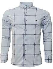 پیراهن مردانه مدل ch29922 -  - 1