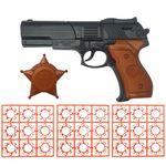 تفنگ اسباب بازی گلدن گان مدل naabsell32 thumb