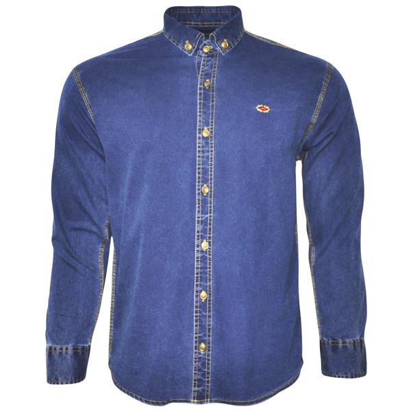 پیراهن مردانه مدل j9918