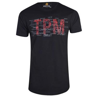 تصویر تی شرت مردانه کد 347012502