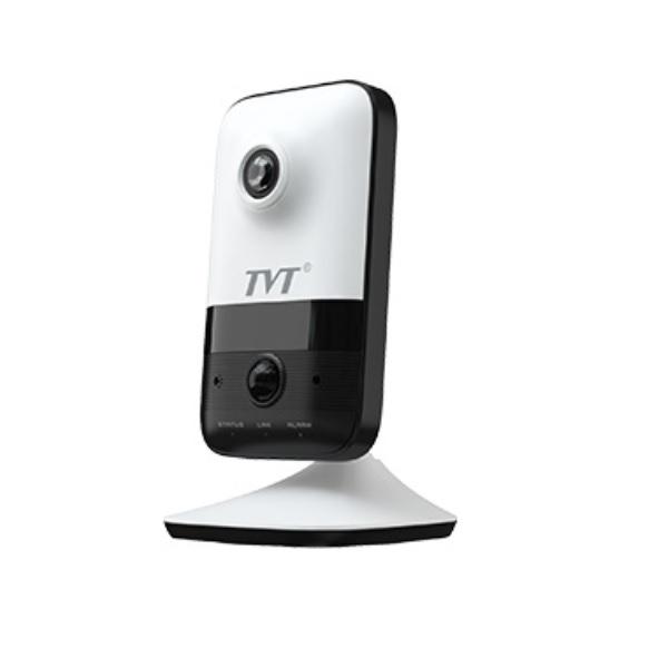 دوربین مداربسته تحت شبکه تی وی تی مدل TD-C12