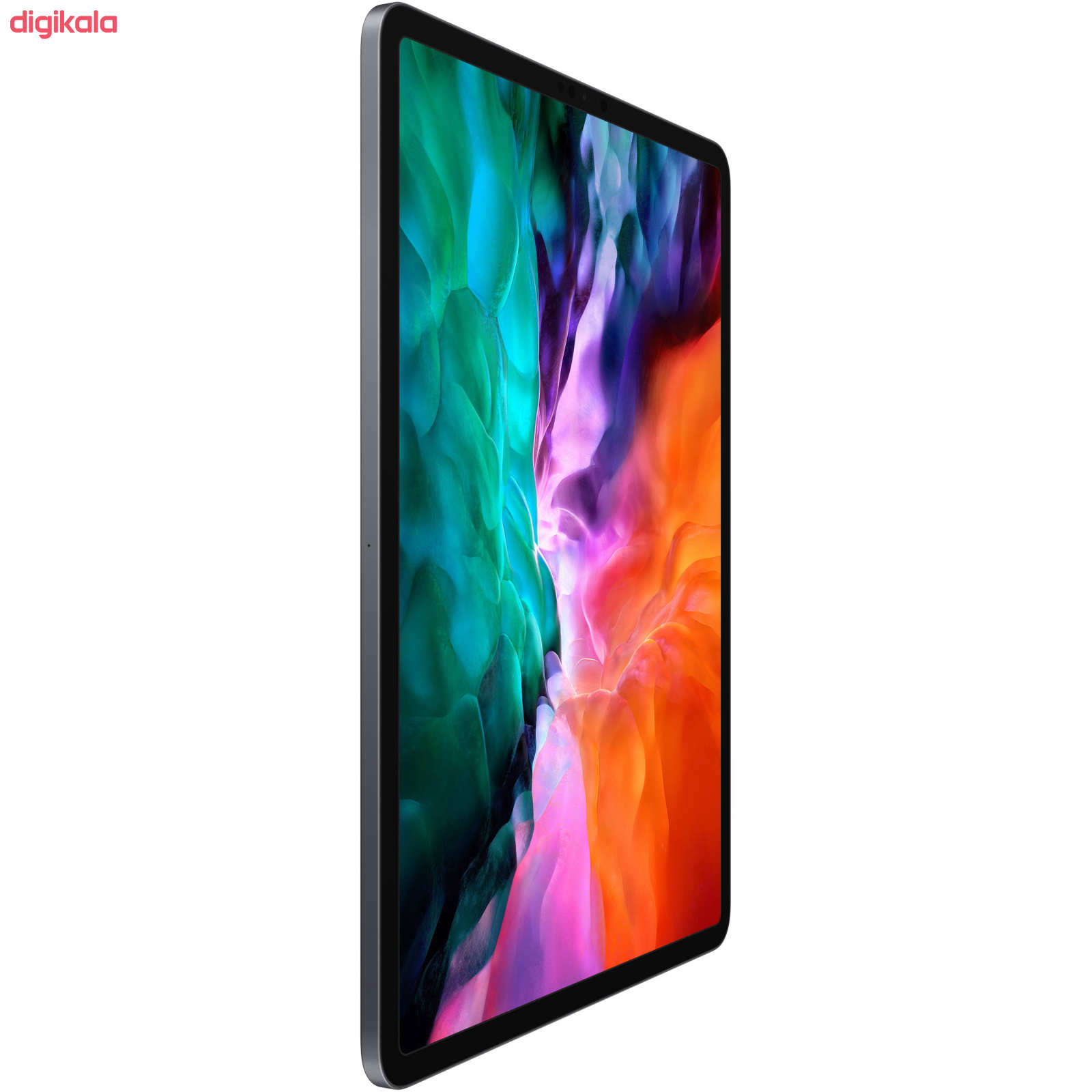 تبلت اپل مدل iPad Pro 2020 12.9 inch WiFi ظرفیت 128 گیگابایت  main 1 3